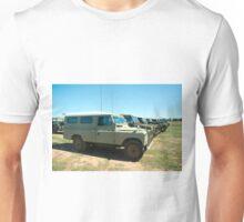 Landrovers Unisex T-Shirt