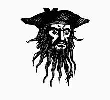 Blackbeard the Pirate Unisex T-Shirt