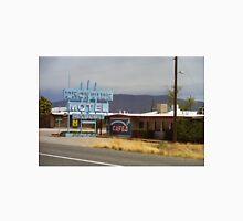 Route 66 - Frontier Motel Unisex T-Shirt