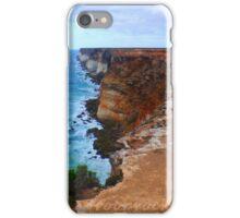 The Great Australian Bight iPhone Case/Skin