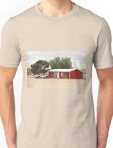 Route 66 - Bert's Country Dancing Unisex T-Shirt