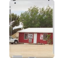 Route 66 - Bert's Country Dancing iPad Case/Skin