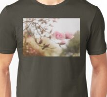 Magnolia Through A Drowned Lens Unisex T-Shirt