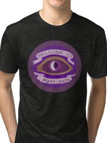 The Eye of the Beholder Tri-blend T-Shirt