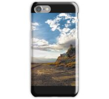 Heading out of Keeler iPhone Case/Skin
