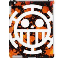 Heart Pirates: One Piece iPad Case/Skin