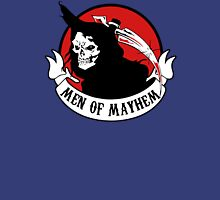 Men Of Mayhem Unisex T-Shirt