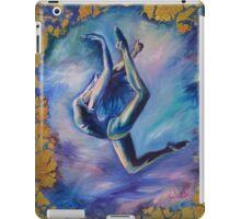 Leap Of Faith iPad Case/Skin