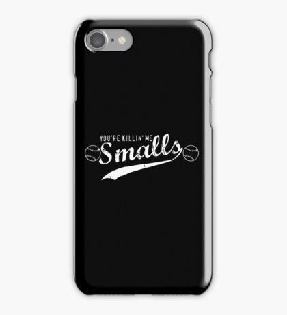 smalls iPhone Case/Skin