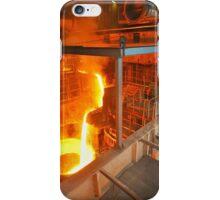 Metal Liquid iPhone Case/Skin