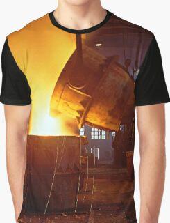 Hot Air Graphic T-Shirt