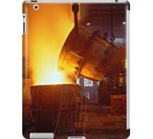 Hot Air iPad Case/Skin