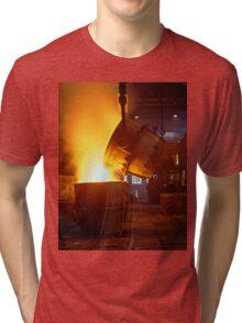 Hot Air Tri-blend T-Shirt