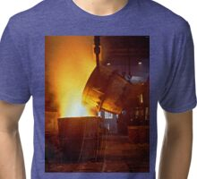 Hot Air Tri-blend T-Shirt
