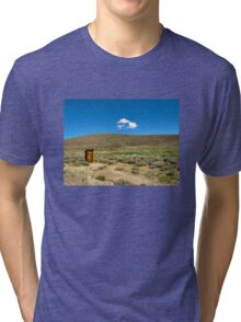 The Outhouse Tri-blend T-Shirt