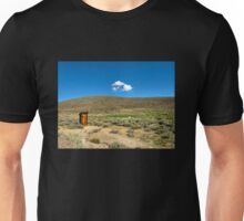 The Outhouse Unisex T-Shirt
