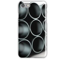 Strong Pipe iPhone Case/Skin
