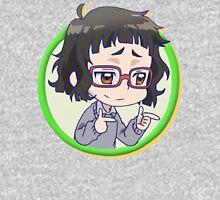 Oshiete! Galko-chan - Otako - Badge (RENDER) Unisex T-Shirt