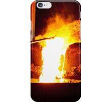 Metal Liquid iPhone Case/Skin