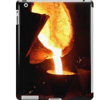 Hot Industry iPad Case/Skin