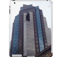 Sacramento Skyscraper iPad Case/Skin