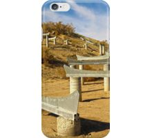Abandoned Waterpark iPhone Case/Skin