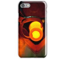Hot Pipe iPhone Case/Skin