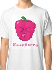 Raspberry! Classic T-Shirt