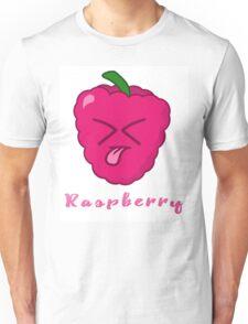 Raspberry! Unisex T-Shirt