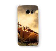 Sun OFF Samsung Galaxy Case/Skin