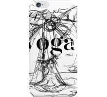 Yoga Borneo iPhone Case/Skin