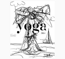 Yoga Borneo Unisex T-Shirt