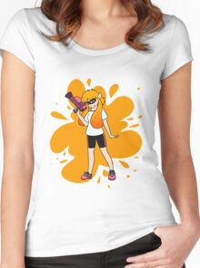 FEMALE INKLING Women's Fitted Scoop T-Shirt
