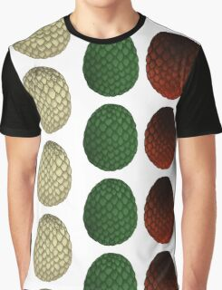 Dragon Eggs Graphic T-Shirt