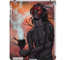 Sanguine iPad Case/Skin