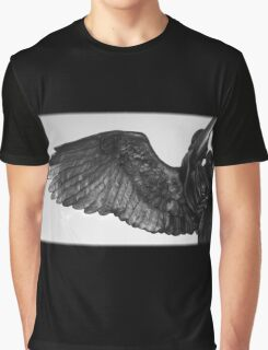 A Guide To Heaven Graphic T-Shirt