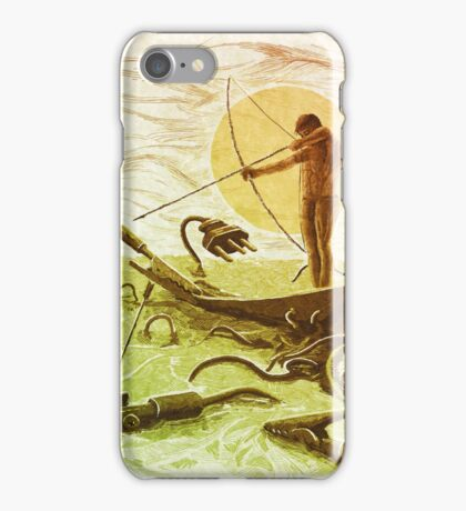 Electropia iPhone Case/Skin