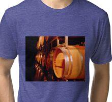 Storeroom - King Family Vineyard  ^ Tri-blend T-Shirt