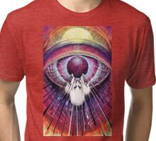 Weltanschauung Tri-blend T-Shirt