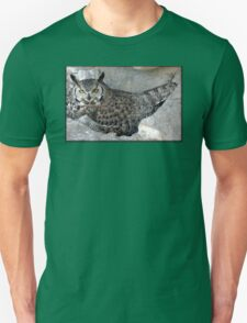 Ancient Eyes Unisex T-Shirt