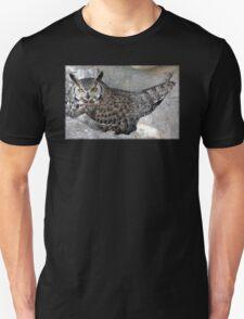 Ancient Eyes Unisex T-Shirt