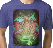 Pachamama Tri-blend T-Shirt