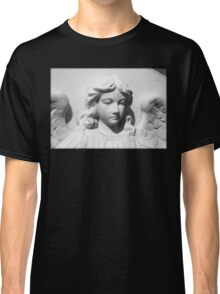 Angel in Mourning Classic T-Shirt