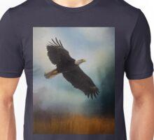 Tomorrow - Eagle Art Unisex T-Shirt