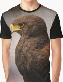 Wildlife Art - Meaningful Graphic T-Shirt