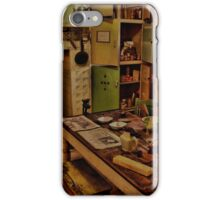 Old Hobart Jail  iPhone Case/Skin