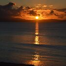 A Tasmanian Sunrise by KeepsakesPhotography Michael Rowley