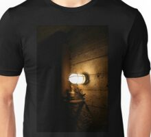 Darkness Consumes The Light Unisex T-Shirt