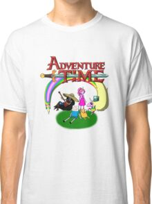 Adventure Time Togetherness  Classic T-Shirt