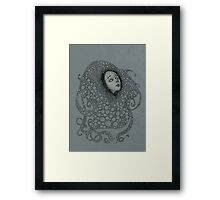 Breathe I Framed Print